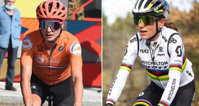 Transfert - Vos, Van Vleuten... l'essentiel des transferts féminins !