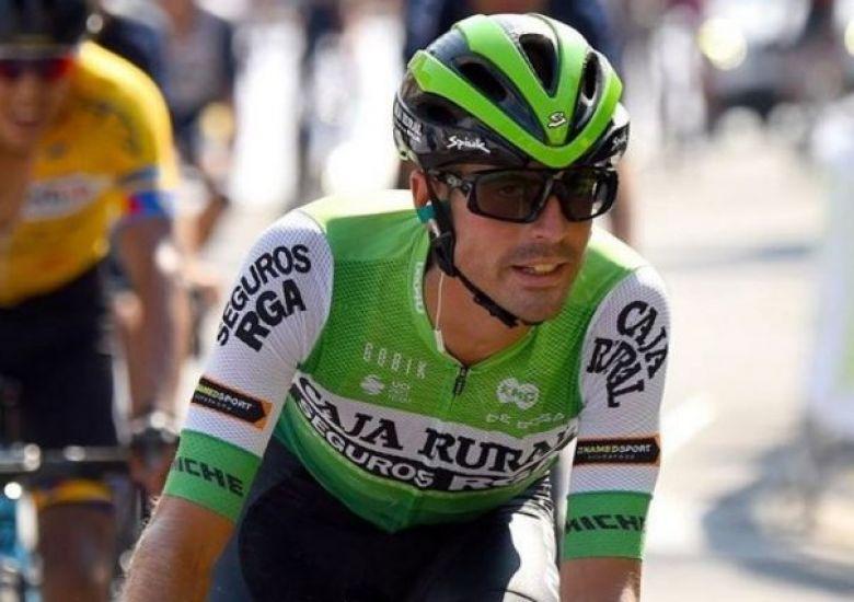 Transfert - Cristian Rodriguez signe chez Total Direct Energie en 2021