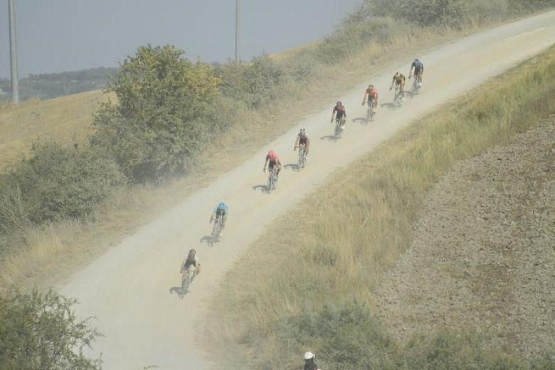 Tour d'Italie - Les Strade Bianche au programme du Giro 2021 ?