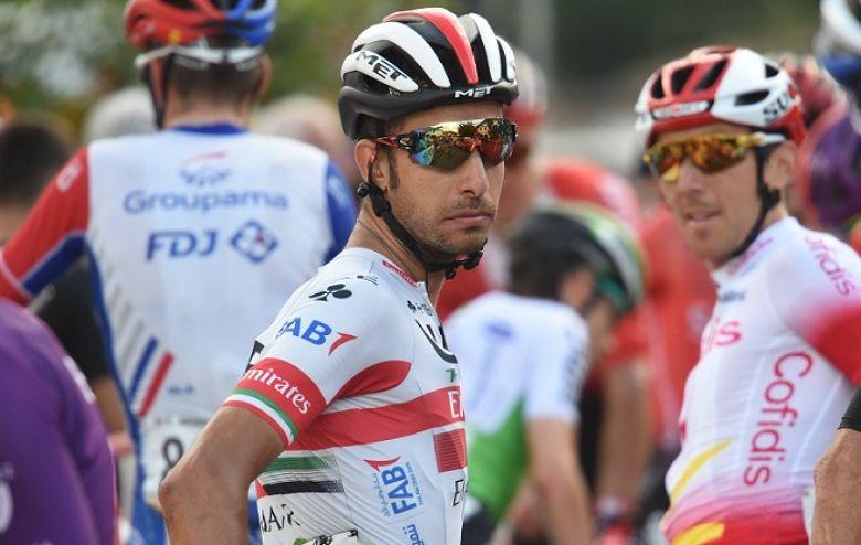 Route - Fabio Aru annoncera sa future destination fin novembre