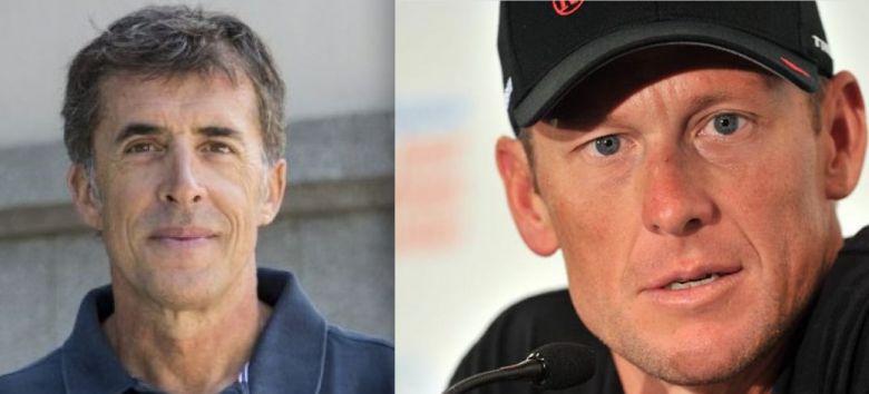 Route - Delgado : «Lance Armstrong était le meilleur de son époque»