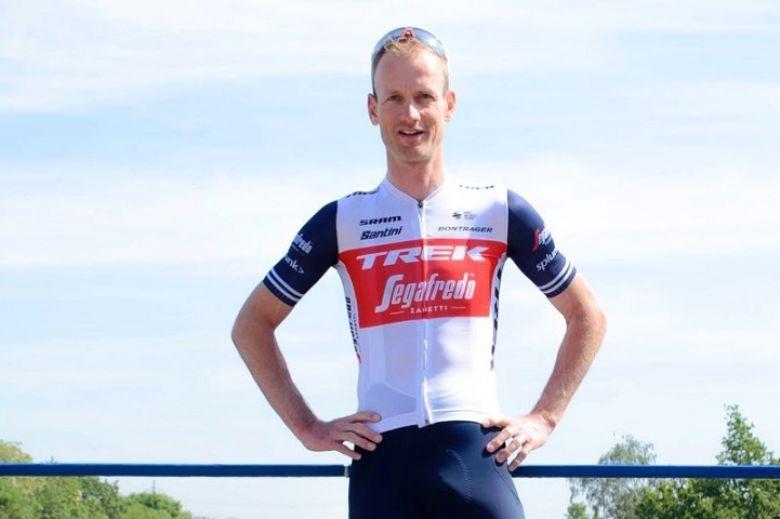 Route - À 39 ans, Pieter Weening va mettre un terme à sa carrière