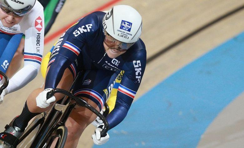Piste - Les Championnats de France sur piste à Bourges sont annulés