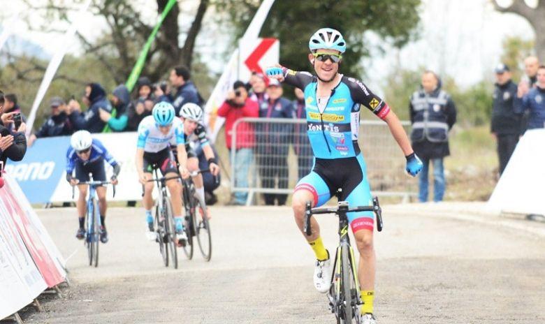Route - Riccardo Zoidl prolonge avec Felbermayr-Simplon Wels
