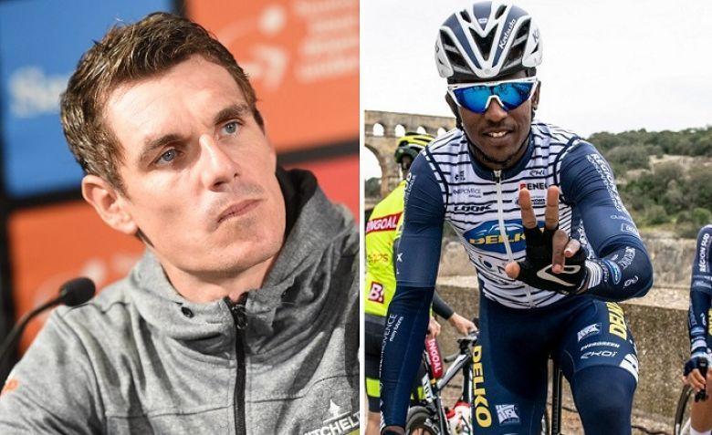 Route - Impey, Girmay... qui sera le coureur africain de l'année ?