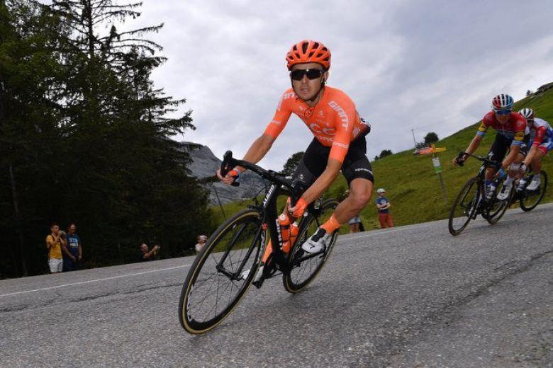 Transfert - Will Barta s'engage avec l'équipe EF Pro Cycling en 2021