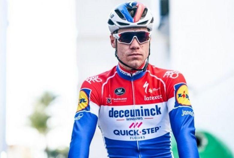 Route - Vanmol : «L'ambition de Jakobsen est de revenir d'ici un an»