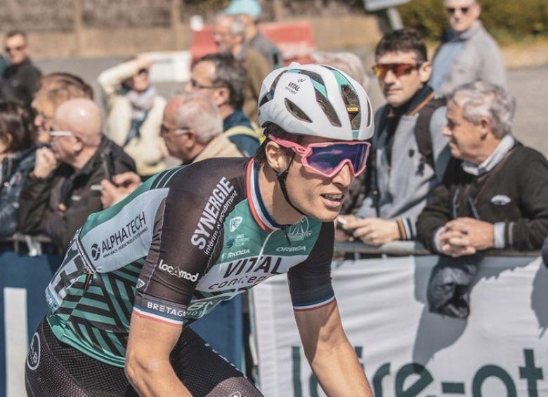Route - Pas conservé par son équipe, Arthur Vichot prend sa retraite