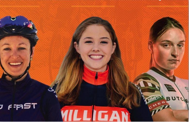 Transfert (F) - Rally Cycling recrute Holly Breck, Olivia Ray et Bemis