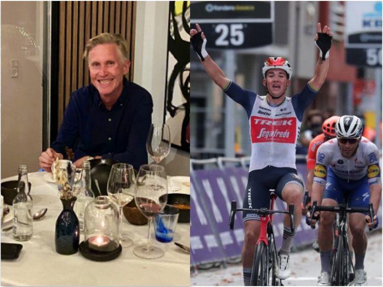Route - Mads Pedersen et Brian Holm à la tête d'une nouvelle équipe