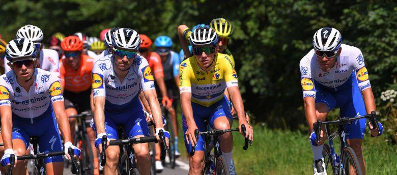 Tour de Valence - Evenepoel devrait reprendre sur le Tour de Valence