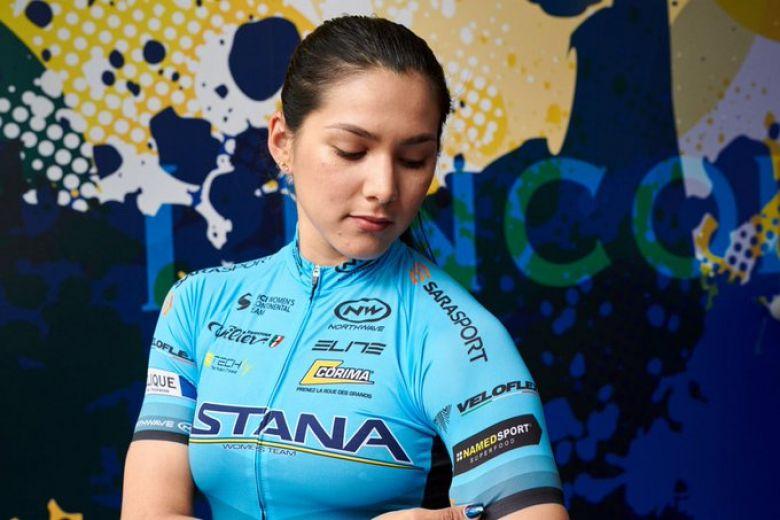 Route - L'équipe Astana Women's deviendra A.R. Monex Women's en 2021