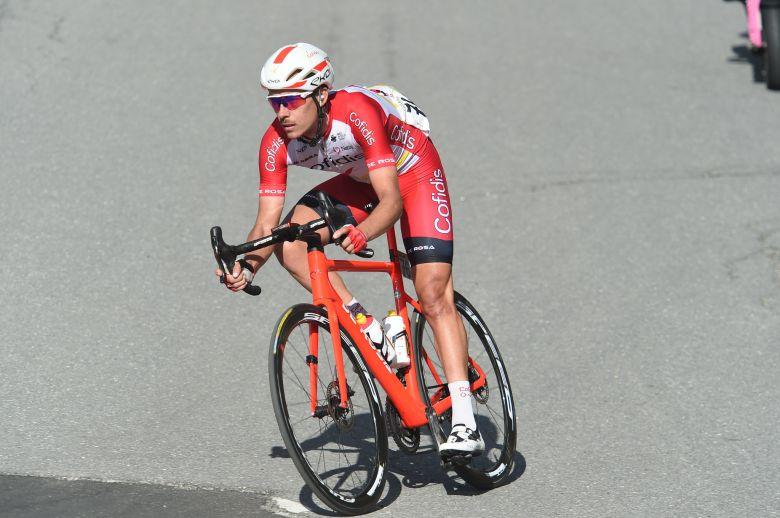Route - Mathias Le Turnier pas retenu par l'équipe Cofidis en 2021