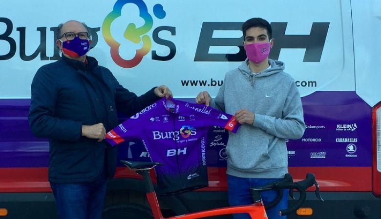 Transfert - Burgos-BH engage Mario Aparicio et boucle son effectif