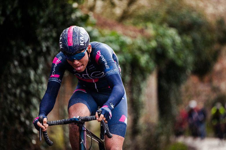 Route - Dekker : «Jumbo-Visma pense que je peux gagner des courses»