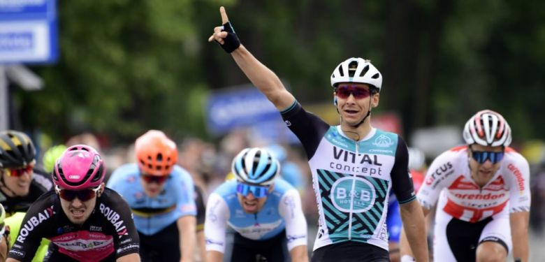 GP Pino Cerami - La course belge se disputera le 25 juillet