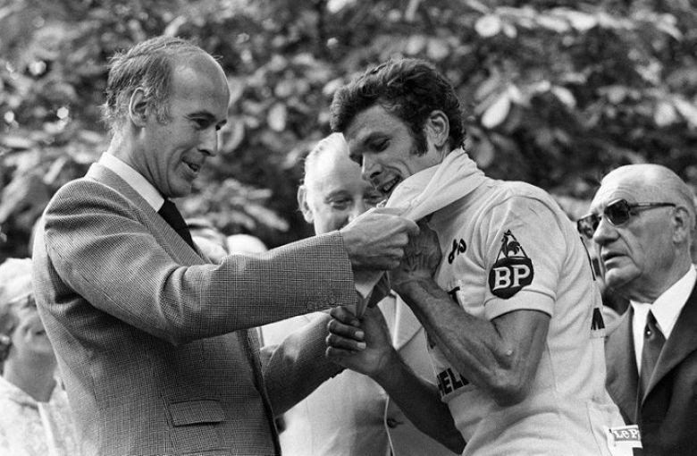 Carnet Noir - Giscard d'Estaing, disparition d'un historique du Tour !