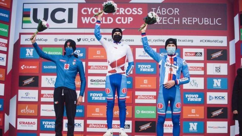 Cyclo-cross - CDM - Les courses jeunes de Namur et Termonde annulées