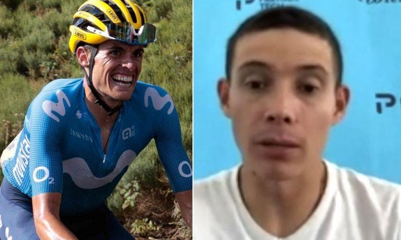 Tour de France - Enric Mas et Miguel Angel Lopez leaders de Movistar ?