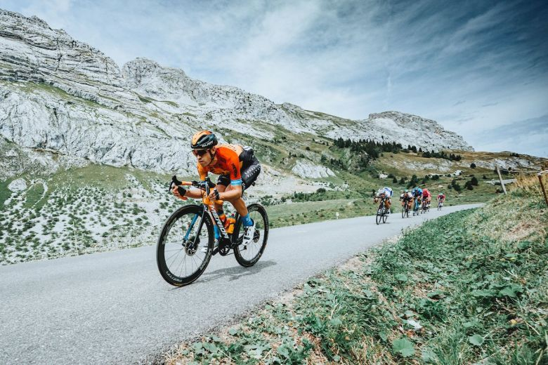 Route - Mikel Landa devrait être au départ du Tour de France 2021