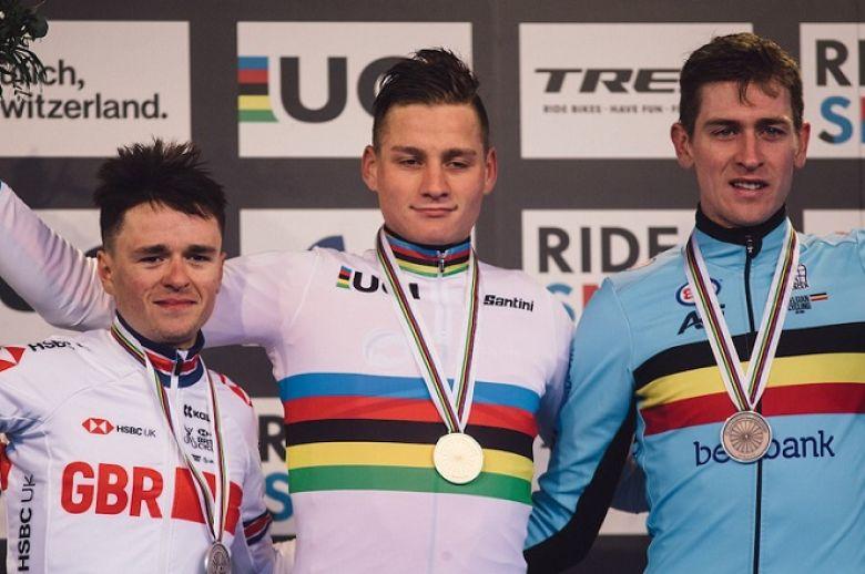 Cyclo-cross - Les Championnats du monde 2021 se feront à huis clos