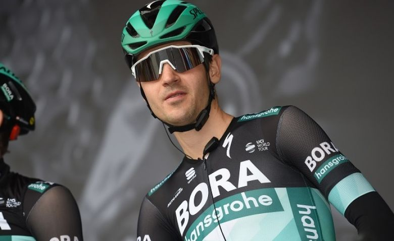 Route - Buchmann : «Retenter de faire un podium sur un Grand Tour»