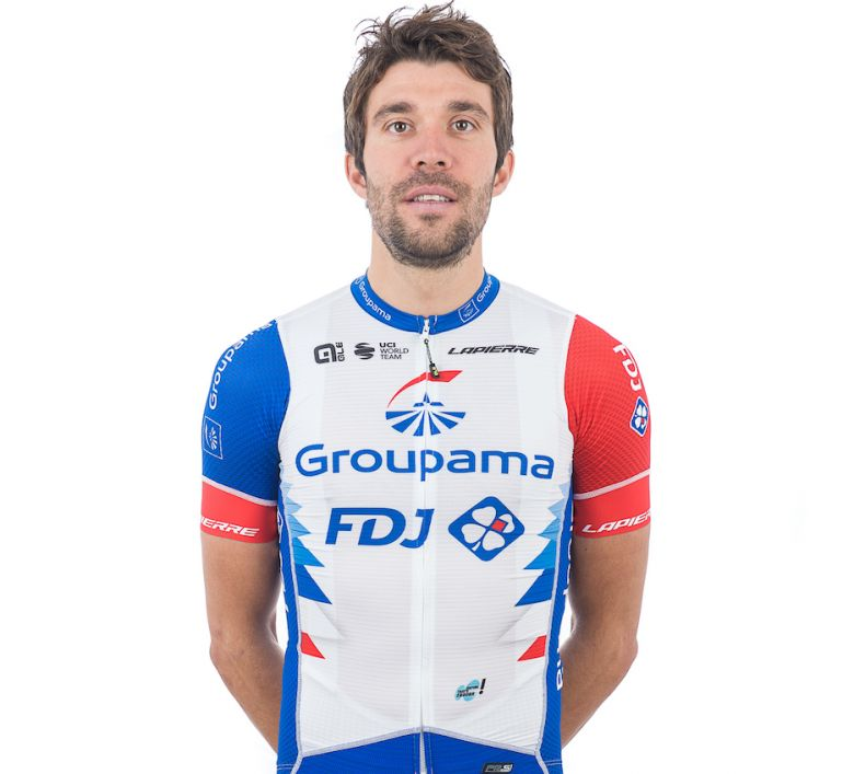 Route - La Groupama-FDJ a dévoilé son maillot pour la saison 2021