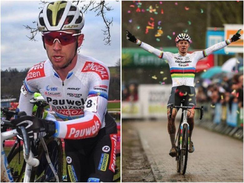 Cyclo-cross - Sweeck, Iserbyt... Impatients de retrouver van der Poel
