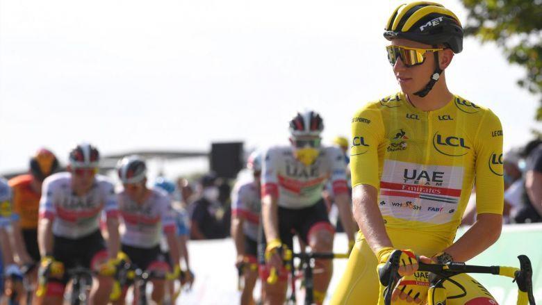Route - Gianetti : «Peu probable que Pogacar fasse le Giro en 2021»