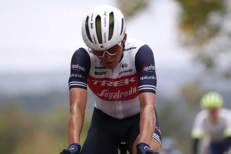 Route - Toms Skujins : «Je veux vraiment viser le Giro en 2021»