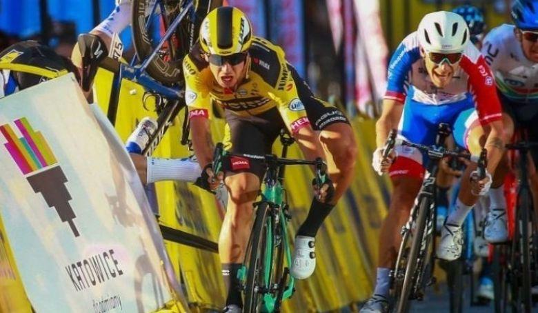 Tour de Pologne - La dangereuse arrivée de Katowice supprimée ?