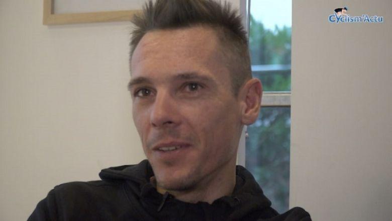 Route - Philippe Gilbert : «J'aurais voulu être Vincenzo Nibali... »