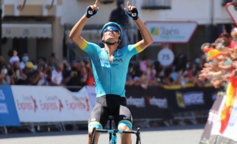 Route - Les Championnats d'Espagne 2021 organisés à La Nucia ?