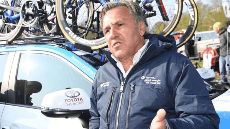 Route - Bernaudeau s'impatiente : «Il est temps que l'UCI se prononce»