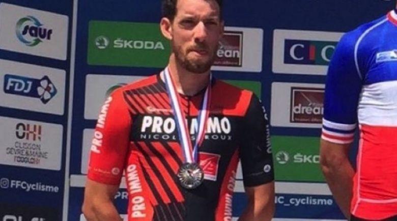 Transfert - Xelliss-Roubaix Lille Métropole recrute Maxime Urruty