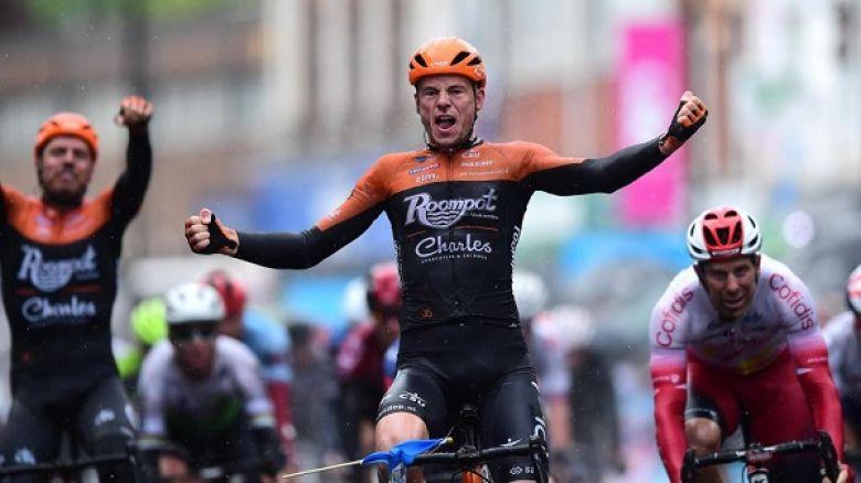 Route - Le Néerlandais Jesper Asselman prend sa retraite à 30 ans