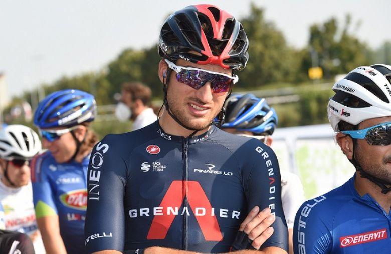 Route - Matteo Tosatto : «Moscon est un sanguin... mais il est fort»