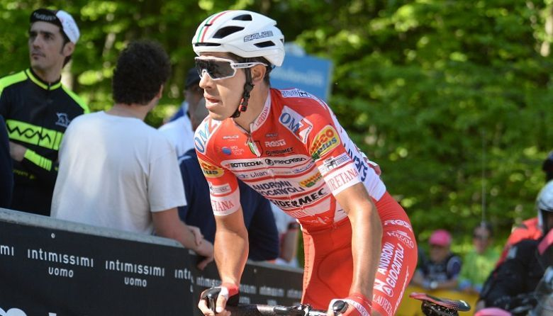 Route - Miguel Eduardo Florez : «Convaincre et réaliser mes rêves»