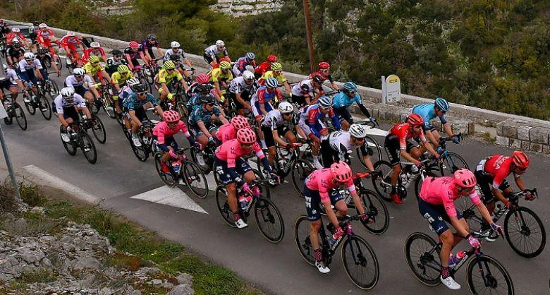 Tour du Haut-Var - La 3e étape diffusée sur Eurosport et France 3 PACA