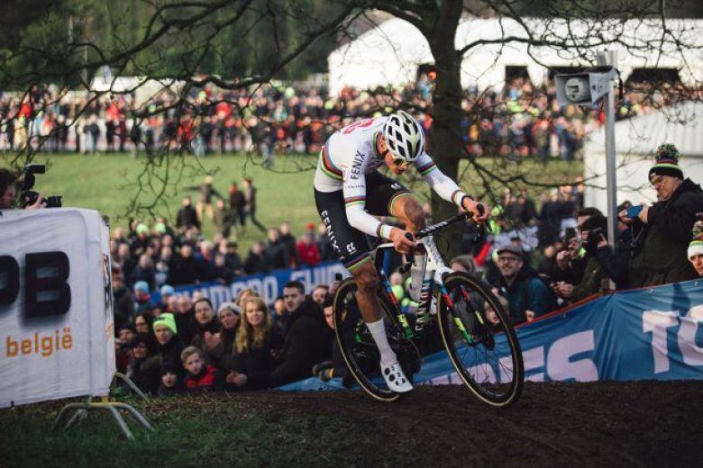 Cyclo-cross - Les Championnats des Pays-Bas officiellement reportés