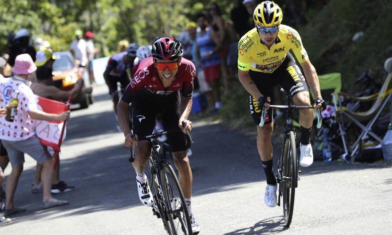 Tour de l'Ain - Le Tour de l'Ain 2021 du 29 juillet au 31 août