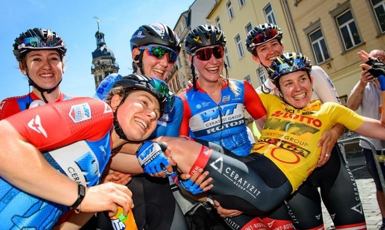 Tour de Thuringe (F) - La course aura lieu du 25 au 30 mai 2021