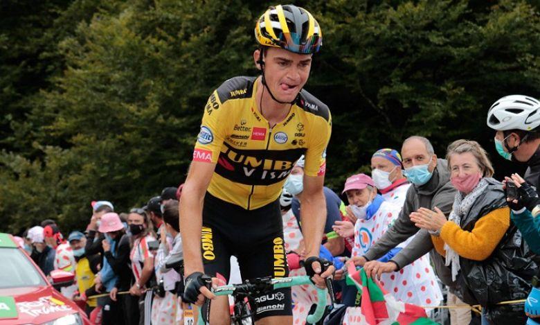 Route - Sepp Kuss : «Je souffre comme un animal dans les cols»