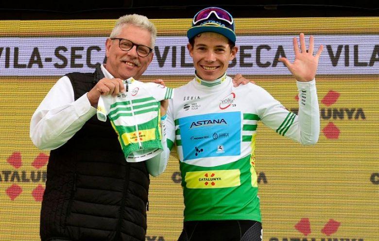 Tour de Catalogne - Le tracé 2020 conservé pour l'édition 2021