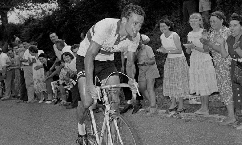 Carnet Noir - Décès de l'ancien maillot jaune Roger Hassenforder