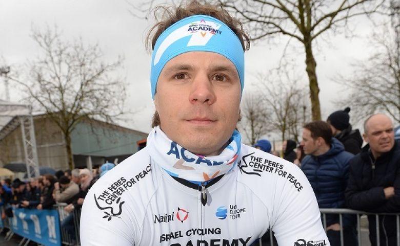 Route - Mihkel Räim est sans contrat : «Difficile et triste pour moi»