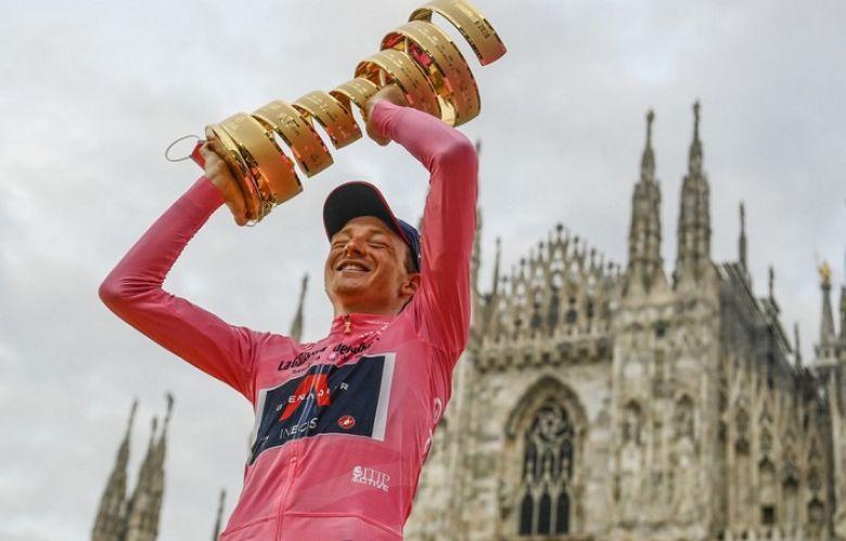 Tour d'Italie - La Rai pourrait ne plus retransmettre le Giro !