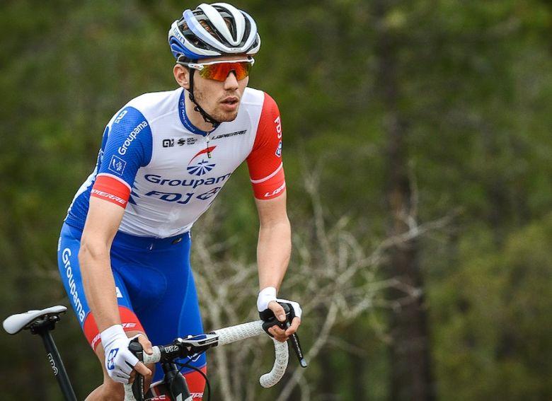 Route - Attila Valter devrait lancer sa saison sur le Tour de Valence