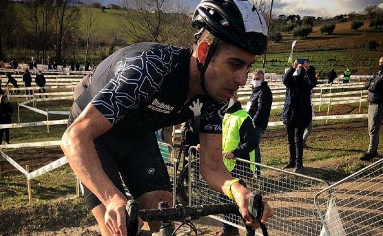 Cyclo-cross - Fabio Aru ne devrait pas faire les Championnats du monde