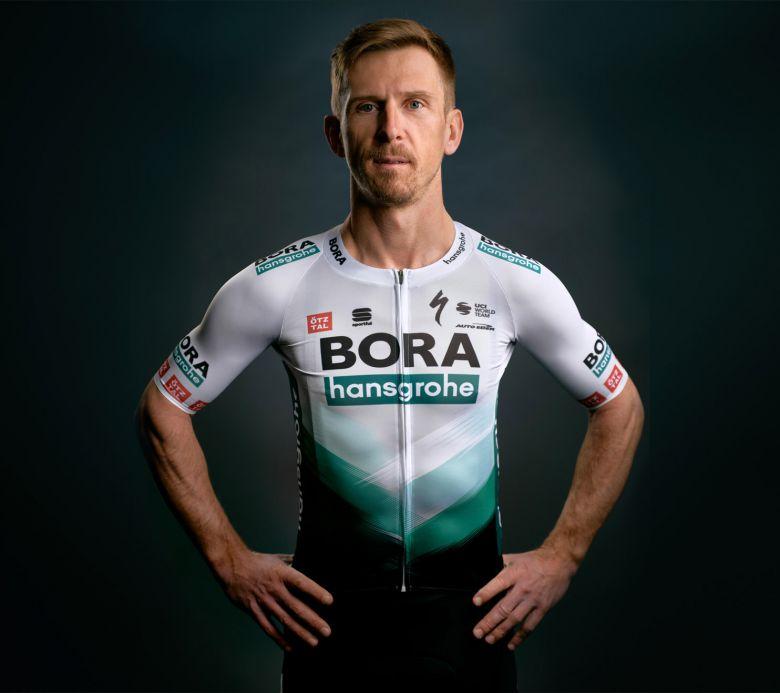 Route - Maciej Bodnar «probablement au départ du Tour d'Italie»